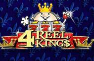 Игровой автомат 4 Reel Kings