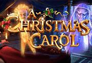 Игровой автомат A Christmas Carol