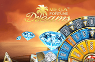Игровой автомат Mega Fortune Dreams