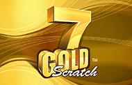 Бесплатный слот 7 Gold Scratch