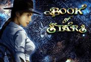 Игровой онлайн автомат Book Of Stars