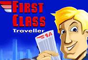 Слот онлайн First Class Traveller