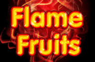 Азартная игра Flame Fruits