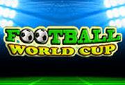 Играйте онлайн в Football World Cup