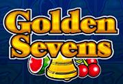 Играть бесплатно в Golden Sevens