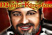Онлайн автомат Magic Kingdom
