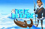 Игровой автомат Ice Run
