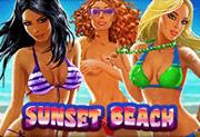 Игровой автомат Sunset Beach