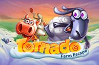 Играть в слот Торнадо: Побег Из Фермы