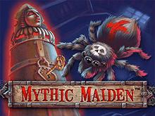 Играть на деньги в слот-машину Mythic Maiden