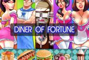 Diner Of Fortune: игровой слот от компании Spinomental