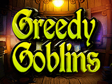 Слот Greedy Goblins от Betsoft: играть онлайн