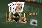Hi-Lo Switch – игровой азартный автомат на сайте